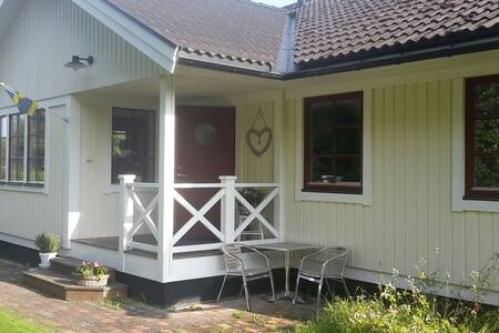 Pettersson's house
