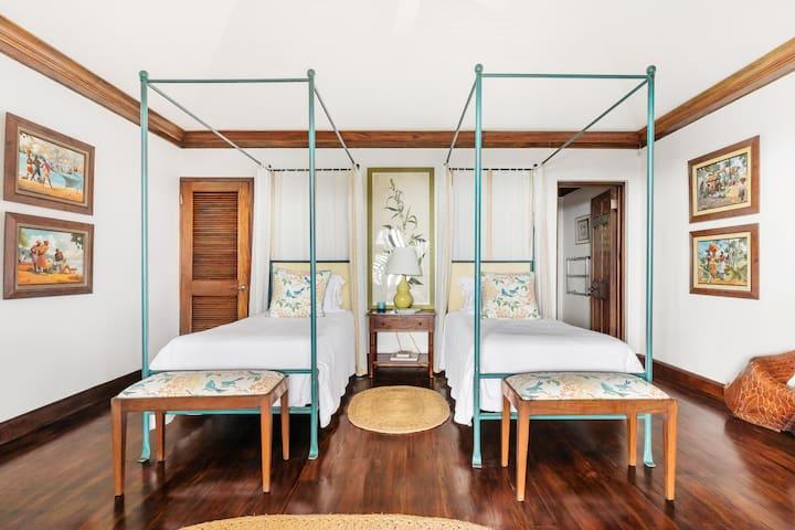 Dormitor: 5