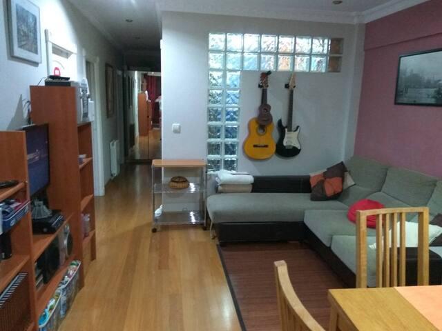 Altamira - Habitacion con Cama Doble