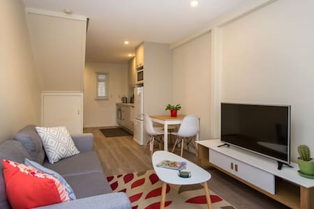 Trendy appartment in central city - Christchurch - Apartmen