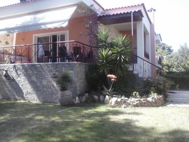 Villa kapa Marathon