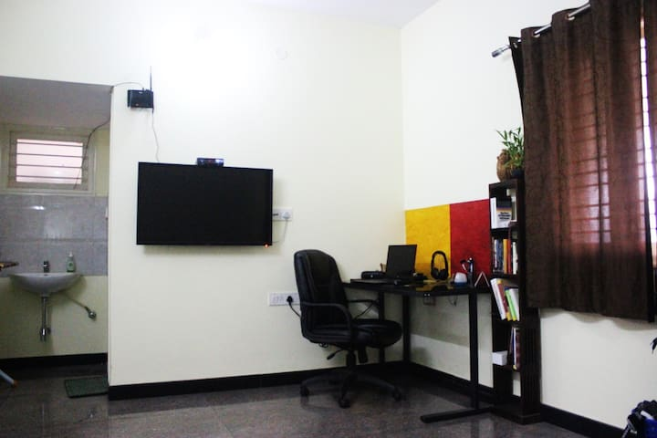 Cuckoo's Nest - Bengaluru - House