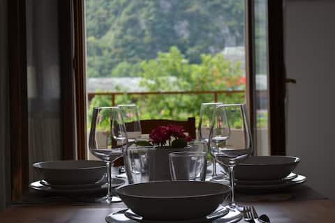Valley House - Lake Garda
