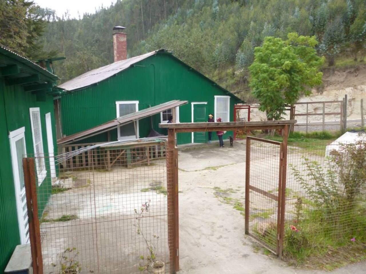 CASA PRINCIPAL  VILLA SAN JOSE * ( MOTIL/ AGALLPAMPA / LA LIBERTAD /PERU