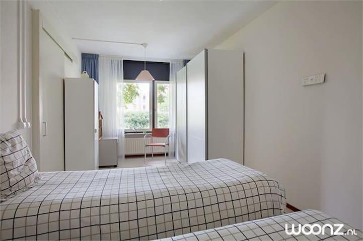 Leuke appartement in de buurt van Amsterdam - Weesp