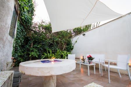 Villa a Mondello near the sea - MONDELLOAMMARE - Palermo