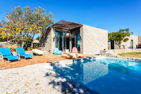 NEW Breathtaking Villa w/ pool in scenic landscape - Tavira - Villa
