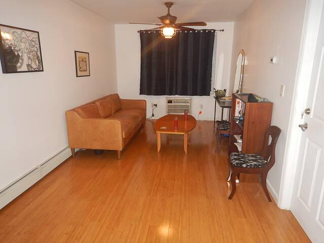 Room in 3BR Condo, FREE WASHER/DRYER - Brooklyn - Condominio