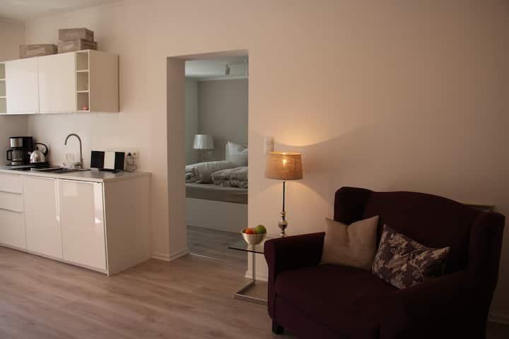 Apartment am Weinberg, Deidesheim