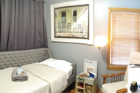 VERY CLEAN SINGLE BEDROOM 10-15 MIN FROM DOWNTOWN