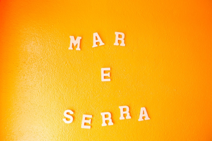 Mar & Serra