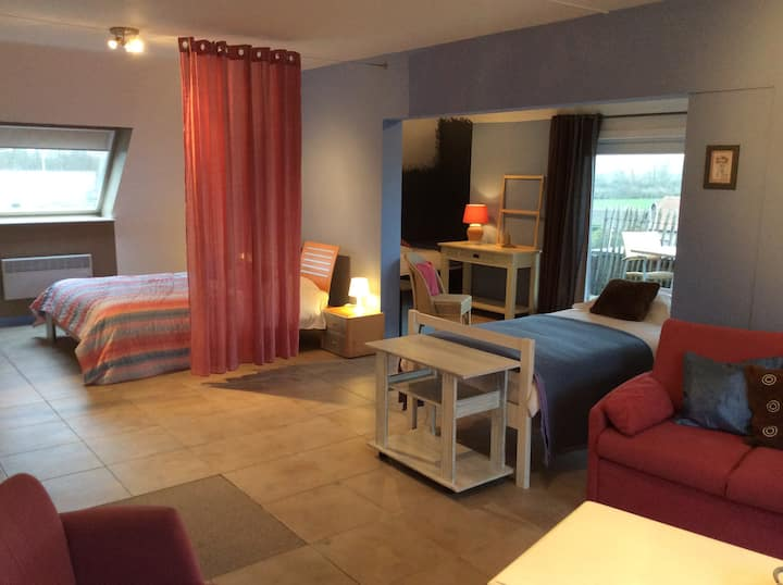 Family Room ( 4 - 5 p ) in Boutique Hotel Butler