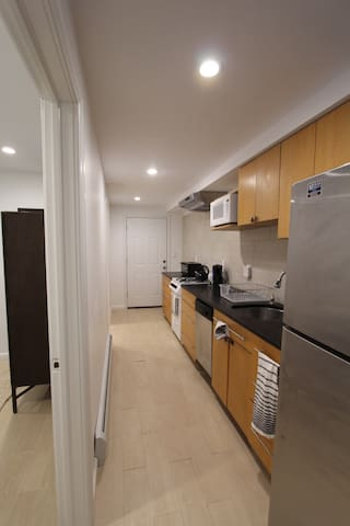 Newly renovated 2 bedroom - Bronx - Apartment
