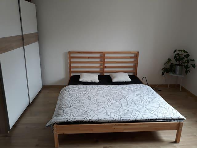 Sunny apartment Ostrava-Poruba