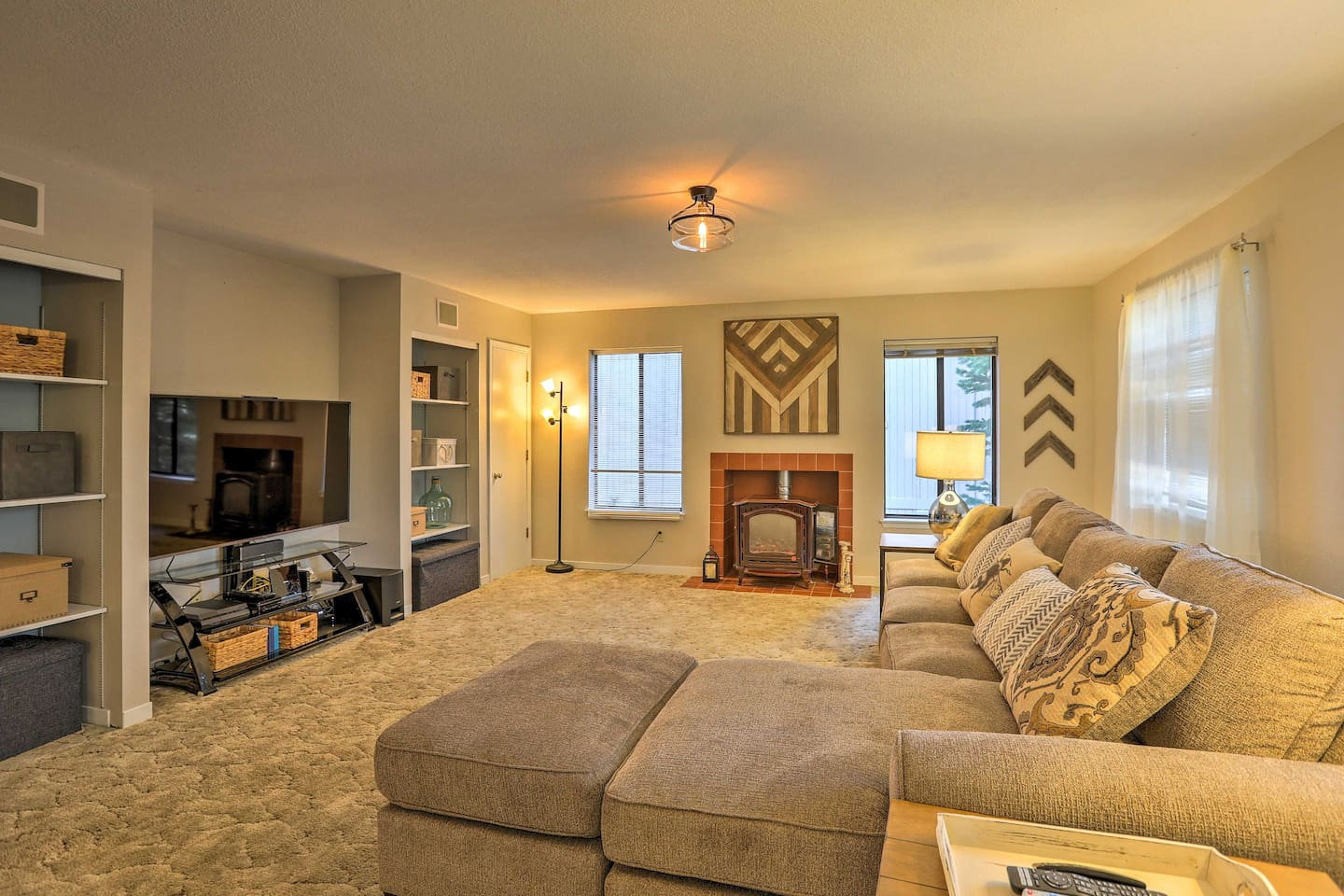 Experience the best of South Lake Tahoe from this vacation rental home!