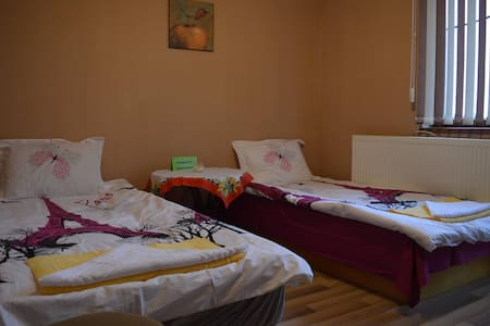 Cheap Room in Haskovo - Haskovo