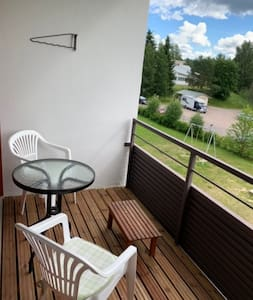 Stunning 100% clean flat in Korpilahti Jyväskylä