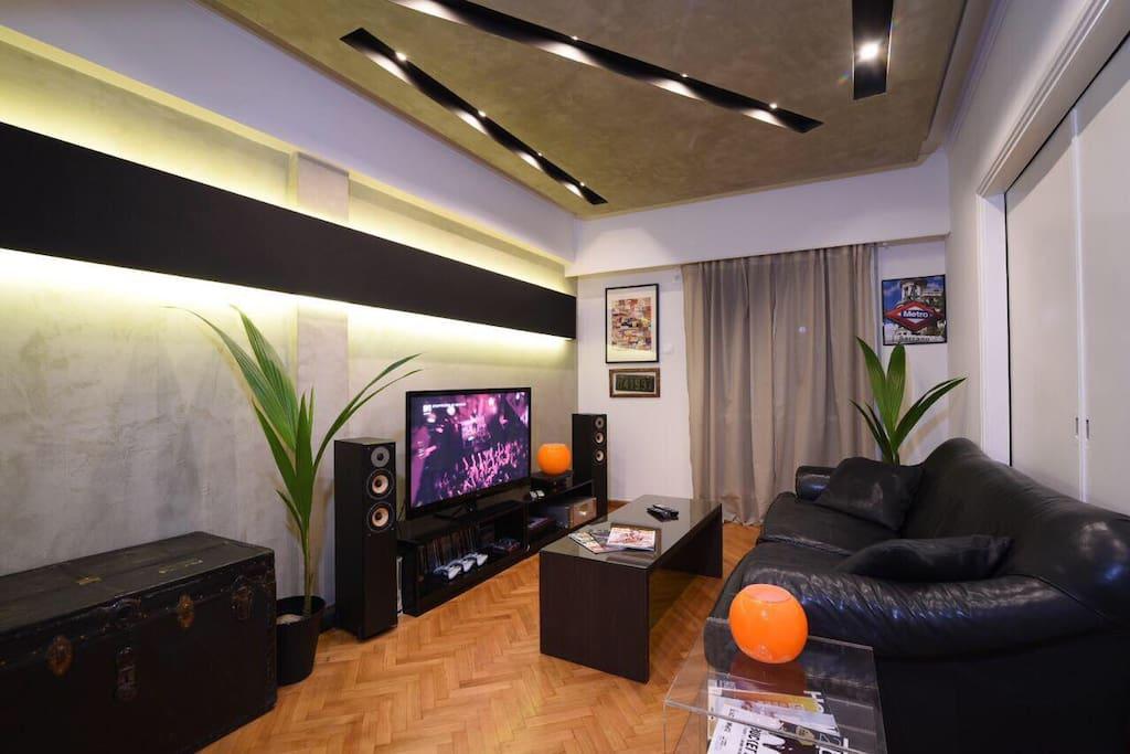 Appartement moderne au dernier tage 80 m2 30 m 2 de - Nombre d ardoise au m2 ...