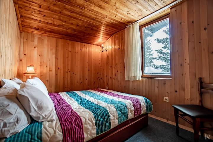 Villa 99 Popova Sapka ski center - Tetovo