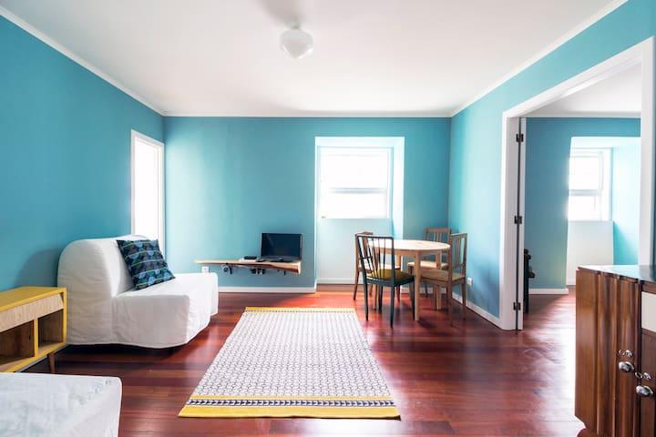 Casa Perlim-Pan-Pim   Apartment Pan