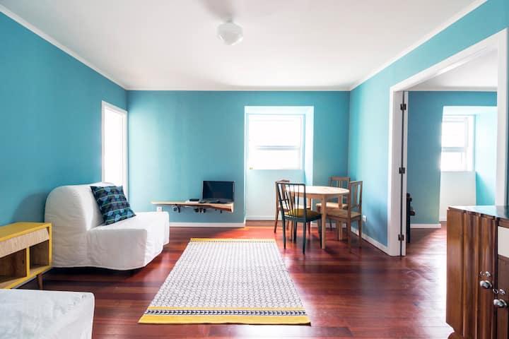 Casa Perlim-Pan-Pim | Apartment Pan