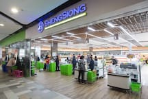 Supermarket Sheng Siong