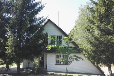 Dom Pod Świerkami