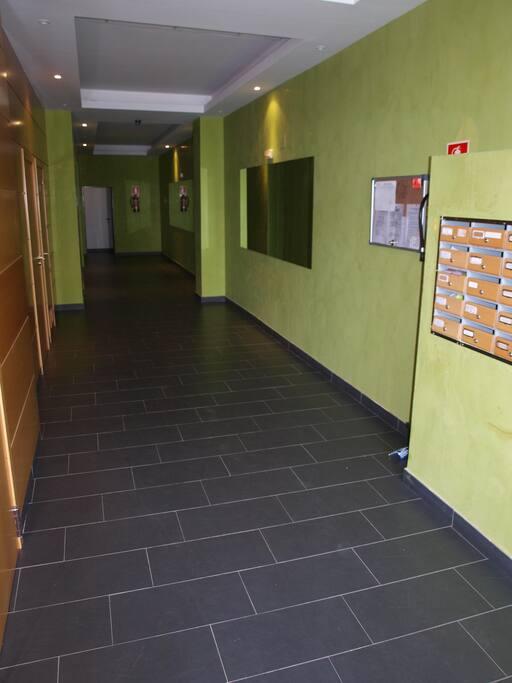 Portal/hall principal