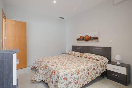 PRECIOSO APARTAMENTO 5 EN GRANADA - Granada - Apartment