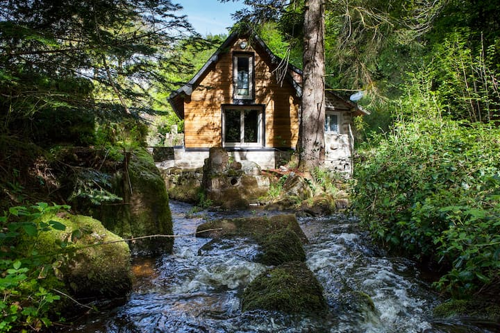 River Cottage - Faux-la-Montagne - House
