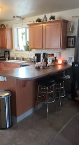 SE Portland Master Suite available in shared home