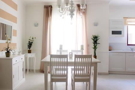 2 bedroom apartment in ghajnsielem  - Ghajnsielem