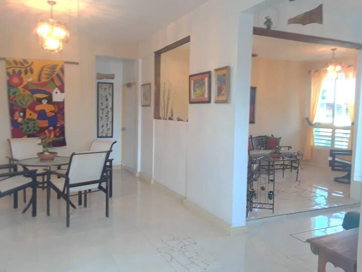 Hidden Jewel: Casa Cotico Hostel Boutique