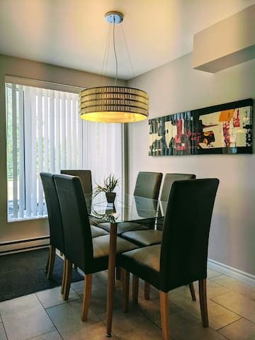 Appartement 5 chambres tout inclus (254 price)