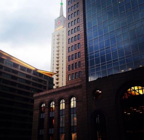 Dallas Loft-no available dates left - Dallas - Loft