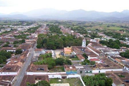 Ábrego, Norte de Santander.