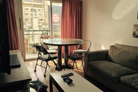 Private room in belgrano. - Buenos Aires