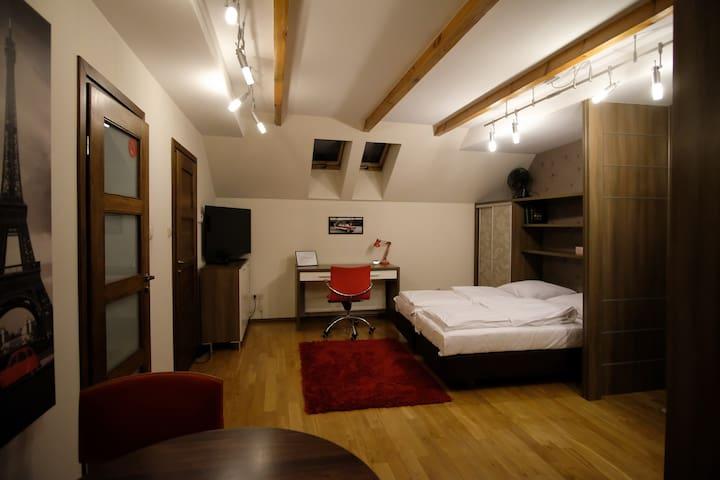 Apartamenty Wygoda Białystok - Apartament Jula