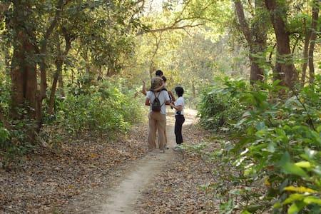 Jaagar - The Trails of Corbett, Ramnagar