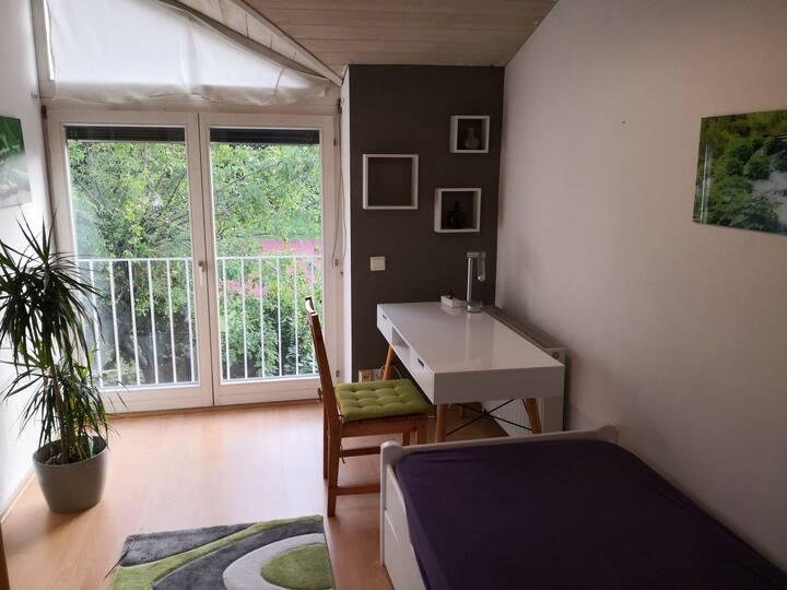 Zimmer in Bregenz