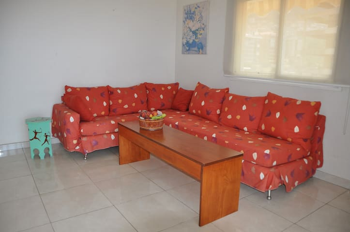 Suite - 3 bedrooms (Leone Residence)