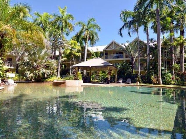Seascape Holidays - Apt 30 Sands Resort 3 Bedroom