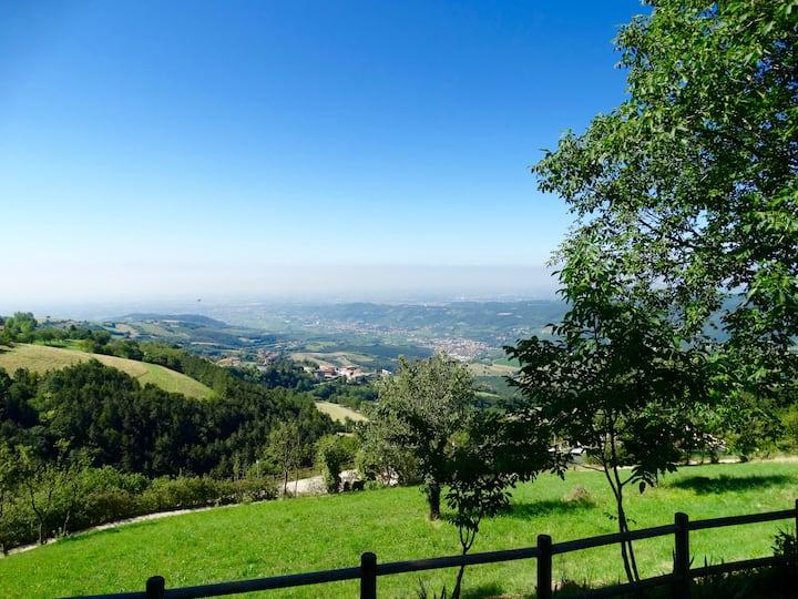 Casa per 2/3 persone vicino Verona