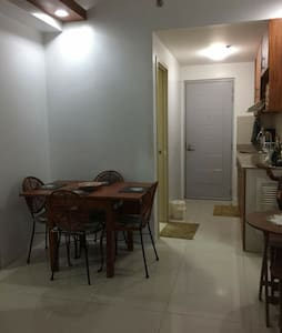 Grass Residence Condo unit 2 - Quezon City - Daire