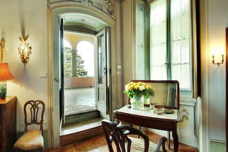 Appartamento in Dimora storica - Nigoline Bonomelli - Corte Franca