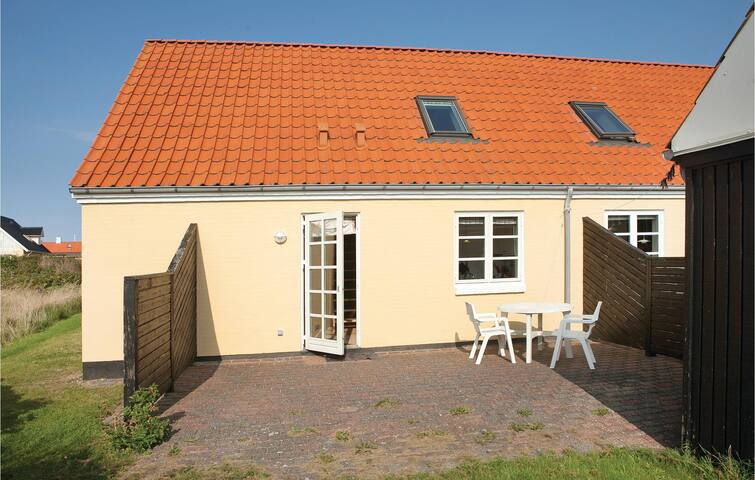 Semi-Detached with 2 bedrooms on 90 m²