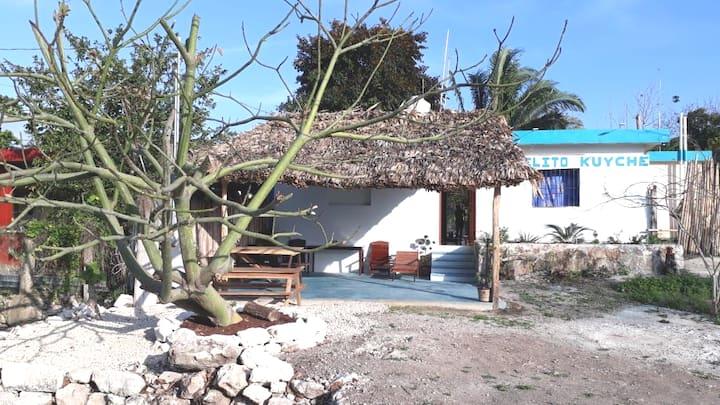 Habitación Los Cedros