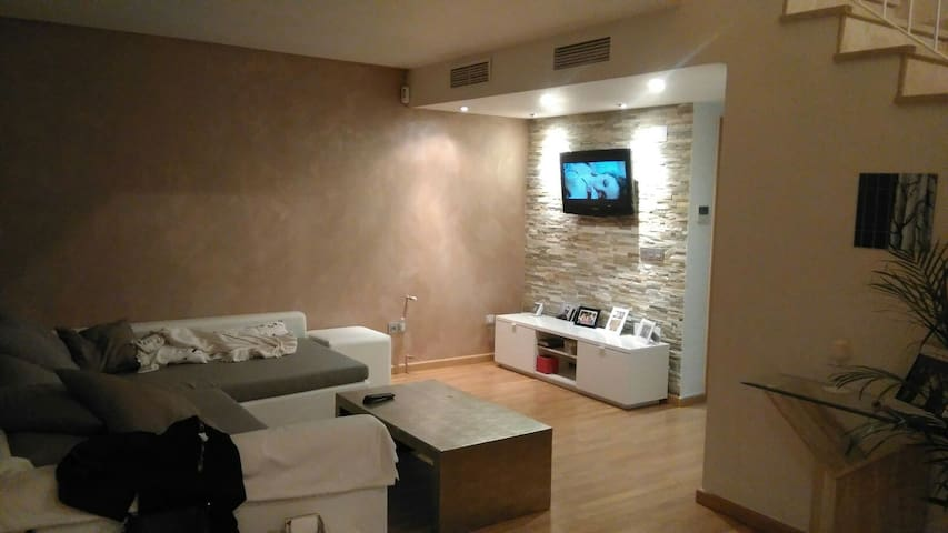 Casa entera exclusiva centro de Murcia - Molina de Segura - บ้าน