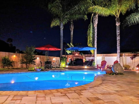 Private Entrance & Self Check in Resort in Bonita
