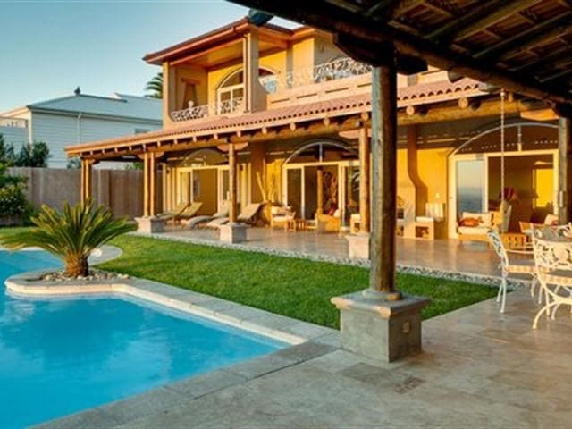 HOLIDAY HOUSE - Cape Town - Ev